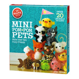 Mini Pom Pom Pets Kit