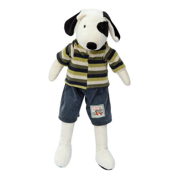 "Julius the Dog 20"" Plush"