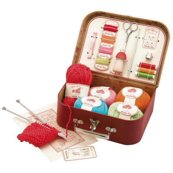 Les Jouets d'Hier Couture Sewing Kit
