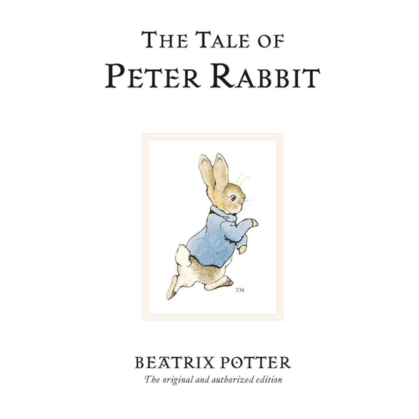 Peter Rabbit Books: Original Tales by Beatrix Potter