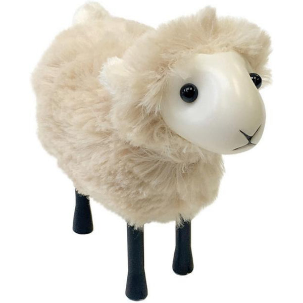 Wooly Walker Sheep Wind-Up Toy