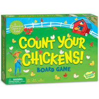 Count Your Chickens Game