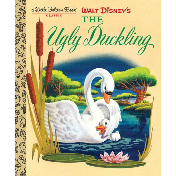 Walt Disney's The Ugly Duckling