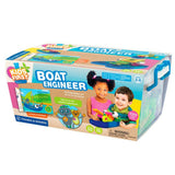Kids First: Boat Engineer Kit