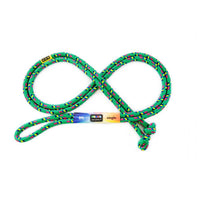 8' Confetti Single Jump Rope - Lots of Color Choices