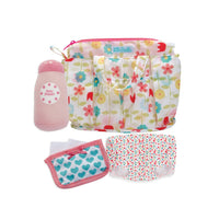 Baby Stella Doll Diaper Bag