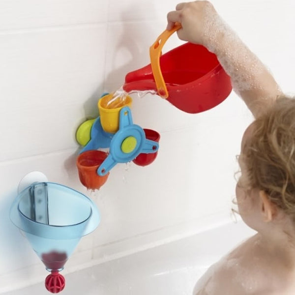 Bathing Bliss Bathtub Water Wonders Set