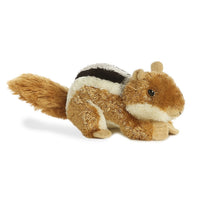 "Chip Chipmunk 8"" Flopsie Plush"