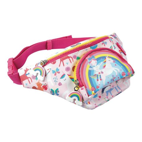 Rainbow Fairy Beltbag