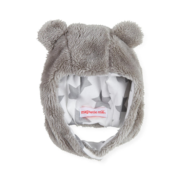 Star Drizzle So Soft Minky Magnetic Hat