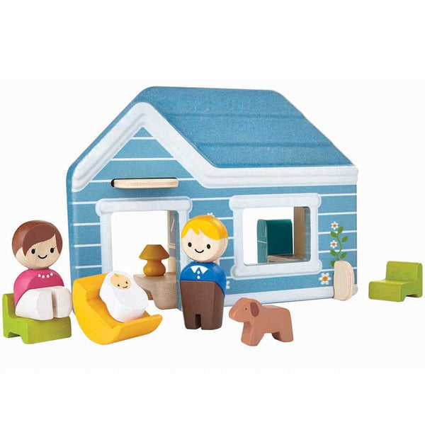 Home Playset