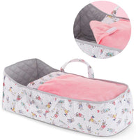 Carry Bed for Baby Dolls