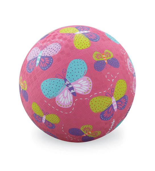 "5"" Playground Ball - Lots of Color Choices"