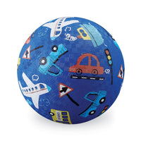 "7"" Playground Ball - 19 Color Choices"