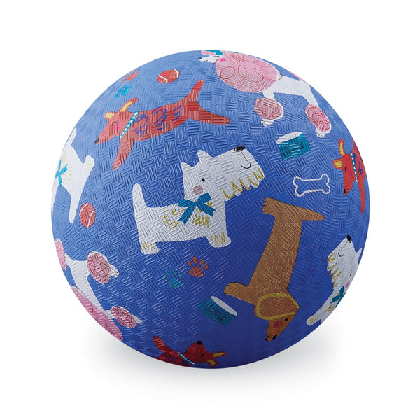 "7"" Playground Ball - Lots of Color Choices"