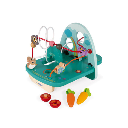 Rabbit & Co Looping Toy