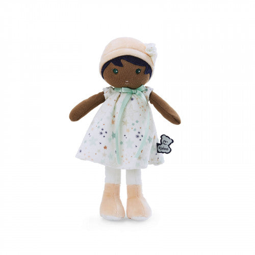"Manon K 12.6"" My First Soft Doll"