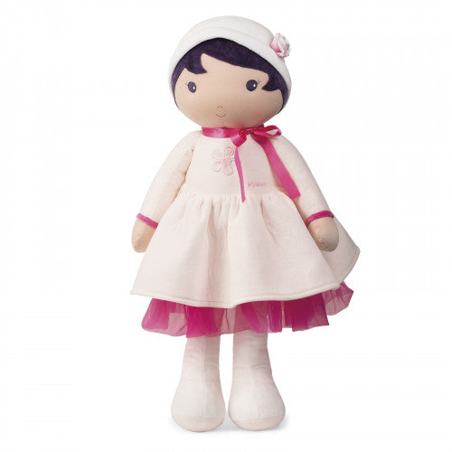 "Perle K 31.5"" My First Soft Doll"