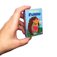 Mini Card Game