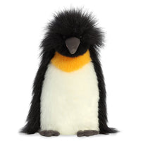 "Fluffer Royal Penguin 10.5"" Plush"