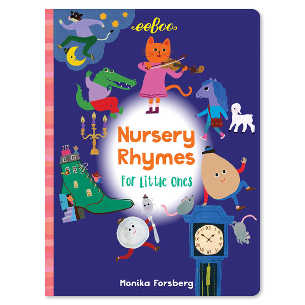 Nursery Rhymes for Little Ones