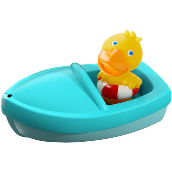 Duck Ahoy! Bath Boat