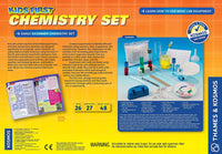 Kids First: Chemistry Set
