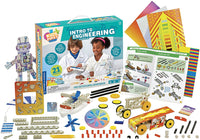 Kids First: Intro To Engineering