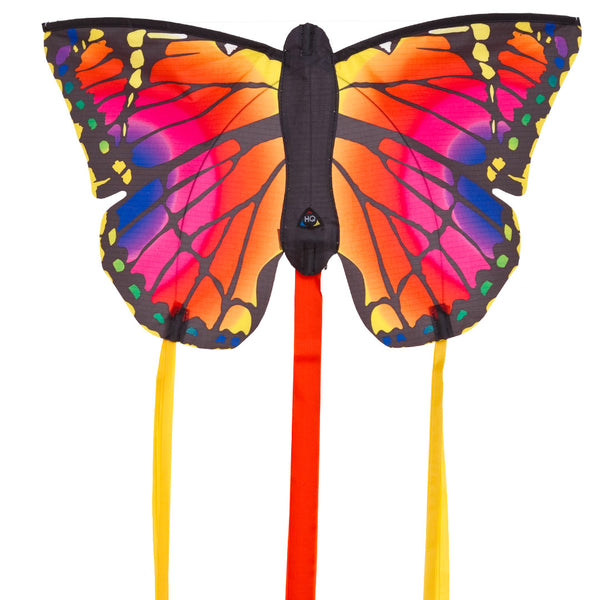 9.8' Ruby Butterfly Kite