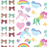 Pastel Dreams Sticker Set