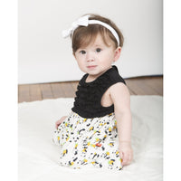 Pudgy Pineapple Modal Magnetic Dress & Diaper Cover