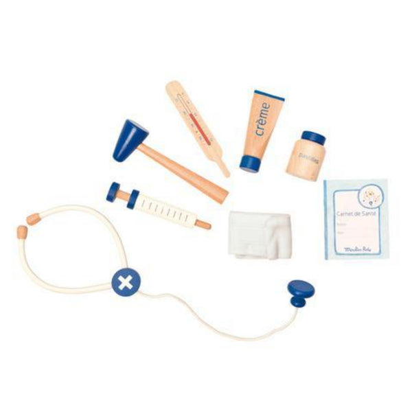 Medical Doctor Play Set