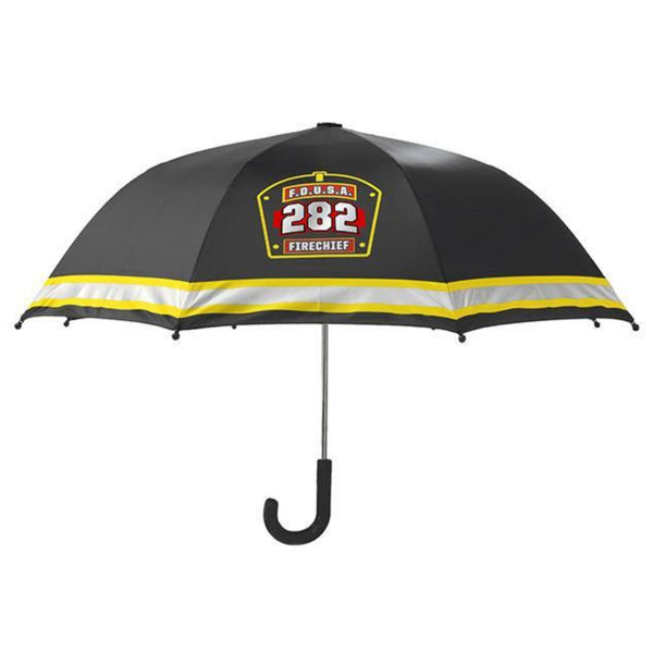 Fireman Child-Sized Umbrella