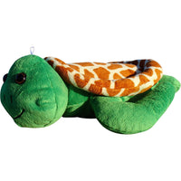 "Shelly the Sea Turtle 12"" Plush with Sound"