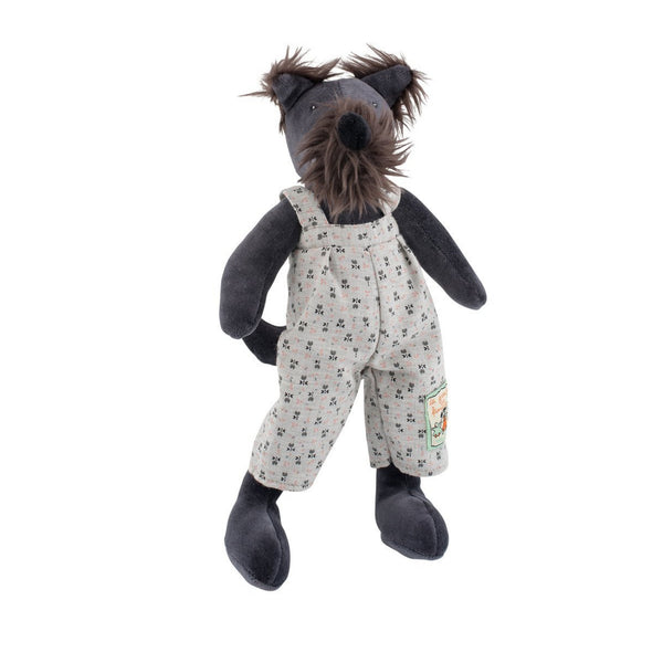 "Little Walter the Dog 12"" Plush"