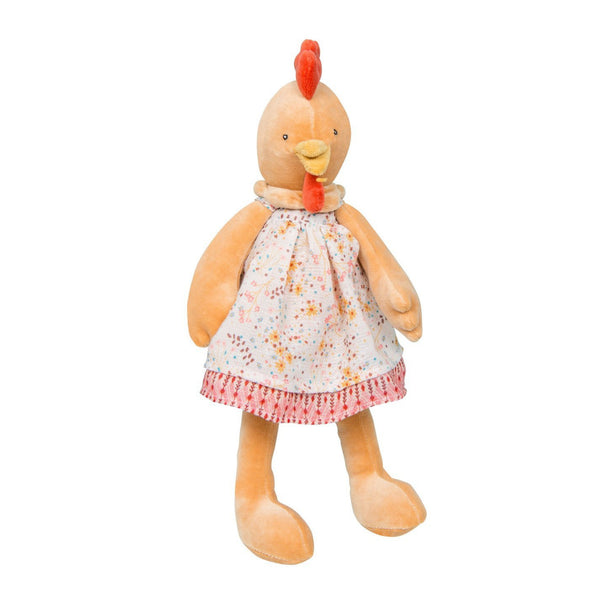 "Little Felicie the Chicken 12"" Plush"