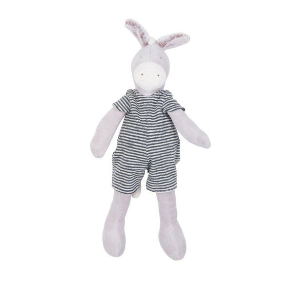 "Little Barnabe the Donkey 12"" Plush"