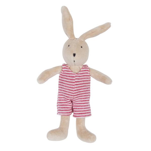 "Mini Sylvain the Rabbit 6"" Plush"