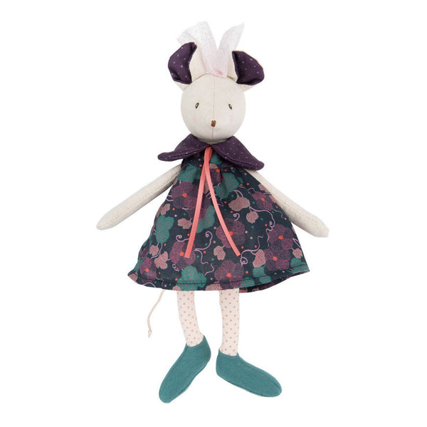 "Sissi Mouse 12"" Plush"