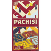 Pachisi Wooden Game