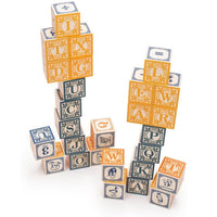 Dutch Wooden Blocks