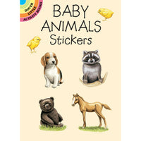 Baby Animals Stickers