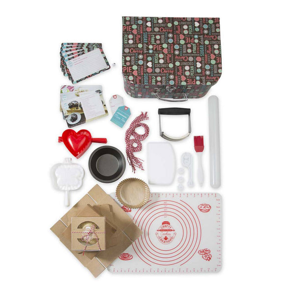 Crafty Creations Mini-Pie Baking Kit