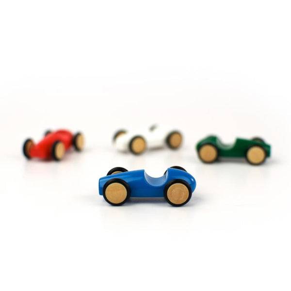 Milaniwood Mini Wood Racer