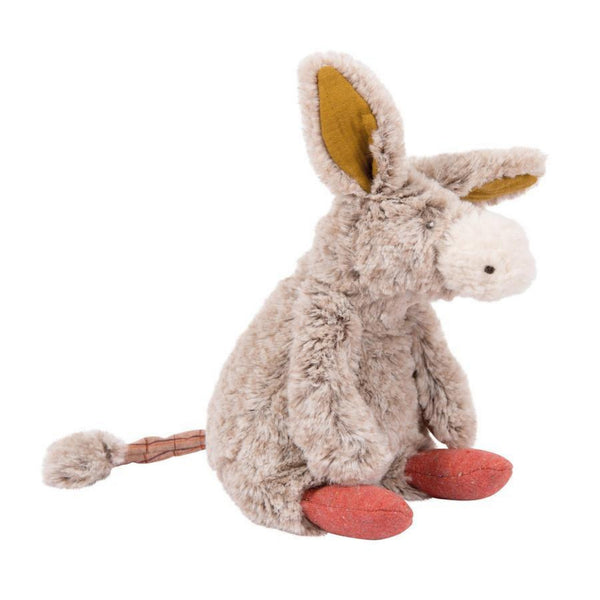 "Jojo the Donkey 10"" Small Plush"