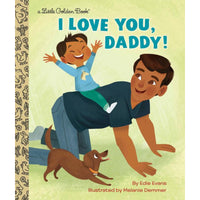 I Love You, Daddy!