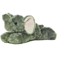 "Ellie Elephant 8"" Flopsie Plush"