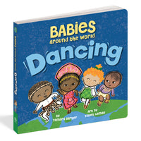 Babies Around the World: Dancing Board Book
