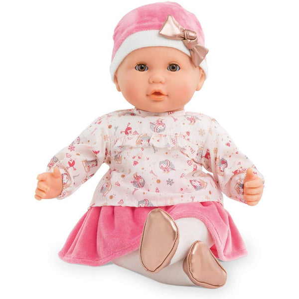 "Lilly Enchanted Winter 14"" Baby Doll"