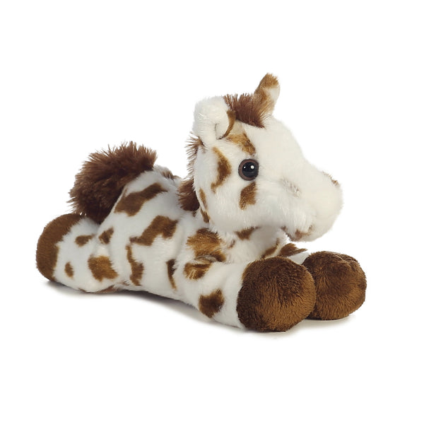 "Gypsy the Horse 8"" Flopsie Plush"
